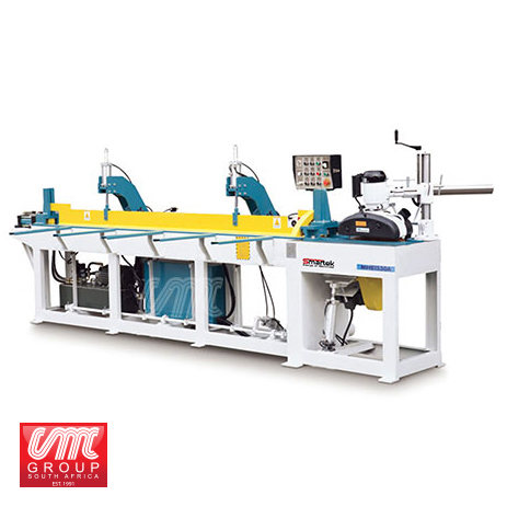 MHB1530A | MHB1546A • Semi - Auto Finger Joint Press Image
